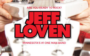 Jeff Loven: Live Music