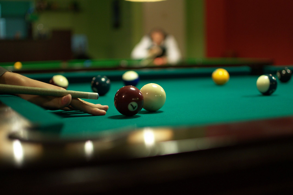Pool League and Tournaments Blaine   Dart Leagues Blaine